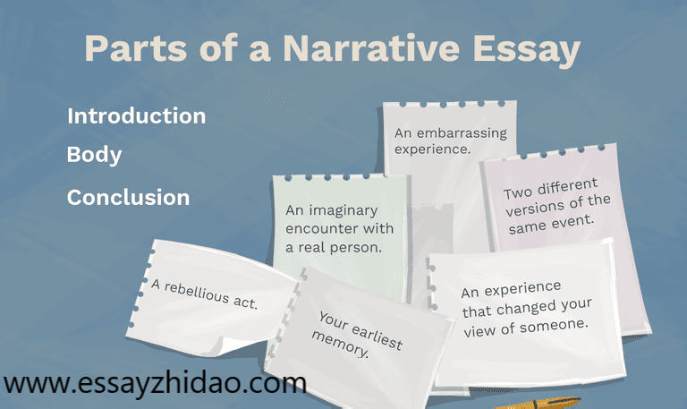 writing-topics-narration